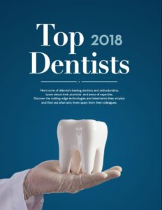 Top 2018 Dentists