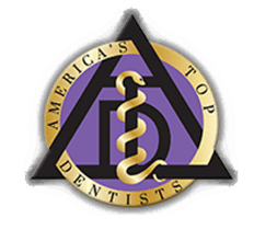 TopDentists Badge